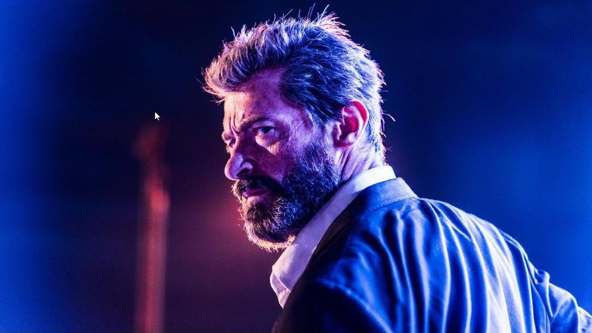 Logan 2017 Movie Hd Wallpaper: Movie Review: Logan (2017