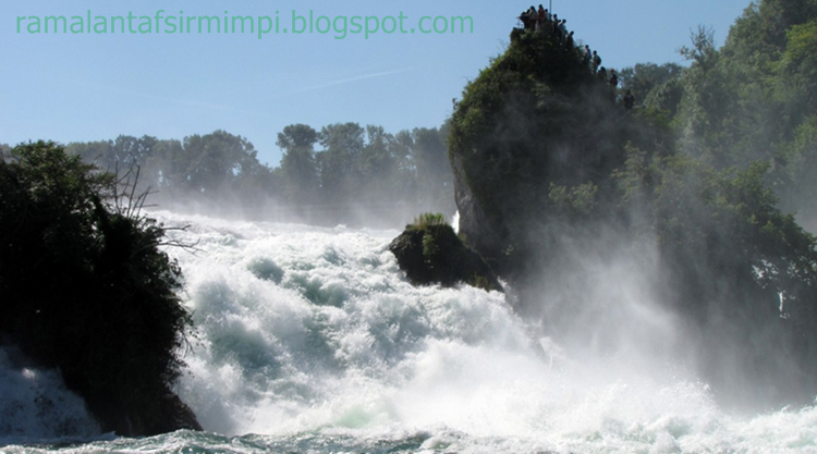 Indonesia adalah merupakan negara kepulauan 10 Arti Mimpi Lihat Sungai Airnya Keruh Menurut Primbon Jawa