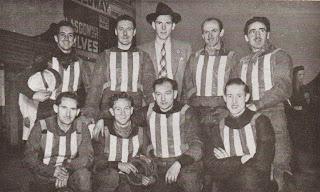 Glasgow Tigers 1949