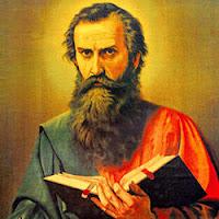 Apóstolo Paulo, Tribulação e aflição