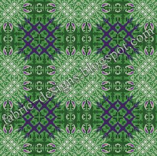 textile designs patterns