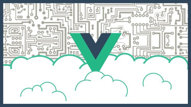 Vue JS - Mastering Web Apps - Udemy Coupon