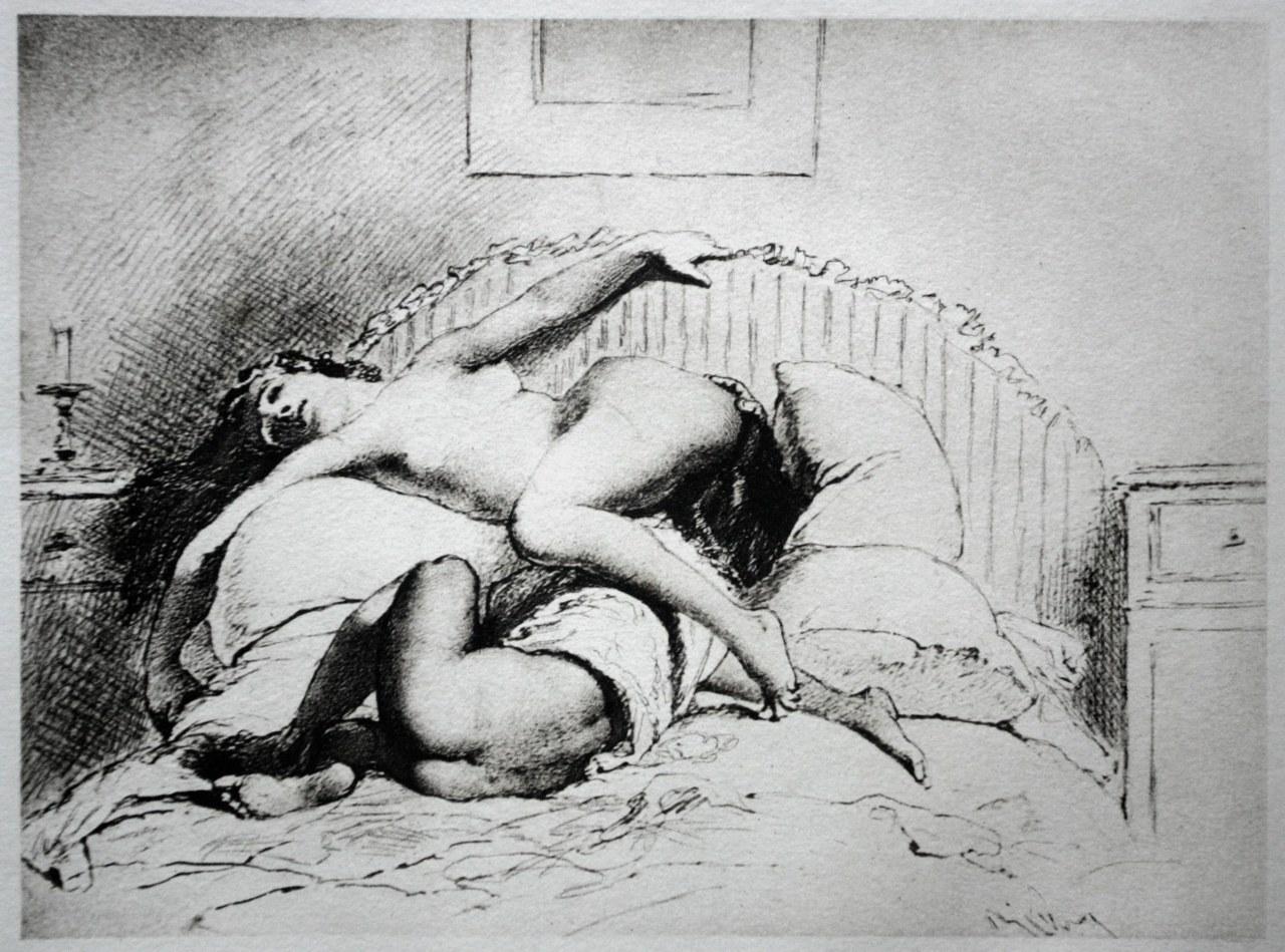 motivul dispariției erecției de dimineață mi- a tăiat penisul