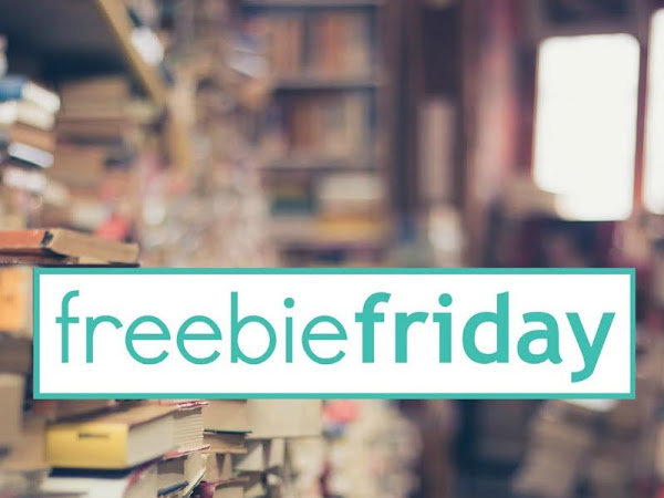 Free Book Friday! Get loads of FREE books including The Harvesting!