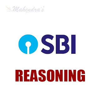 Most Important Linear Puzzle For SBI Clerk