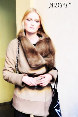 Street Style Angelica Tarantino