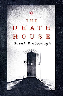 The Death House by Sarah Pinborough