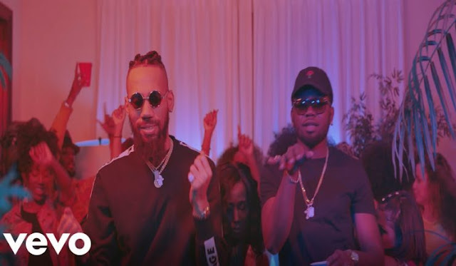 VIDEO: Phyno ft. Kramium – One Chance
