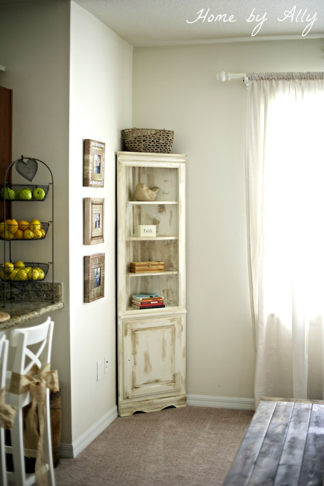 Home By Ally Kitchen Amp Dining Tour