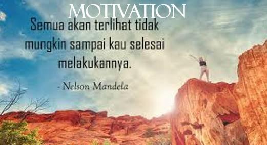 Jangan Kaget Dengan Perubahan ( Sebuah Motivasi kehidupan)