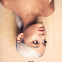 The Top 50 Albums of 2018: 44. Ariana Grande - Sweetener