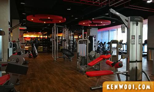 chi fitness malaysia