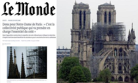 Notre Dame σε απευθείας σύνδεση ραντεβού σκάνδαλο διαφωνία μετά από 2 μήνες γνωριμιών