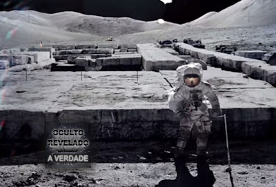 Neil Armstrong afirma