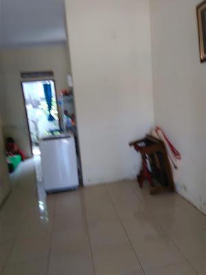 Gambar ruangan Rumah KPR Sawangan Depok 2019