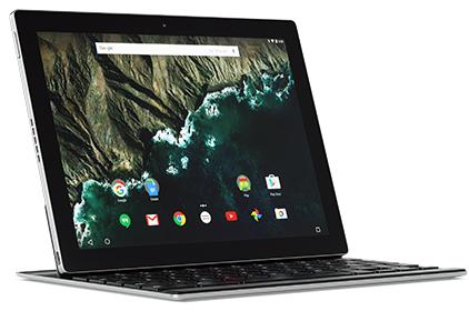 pixel C receberá android 7.0 nougat
