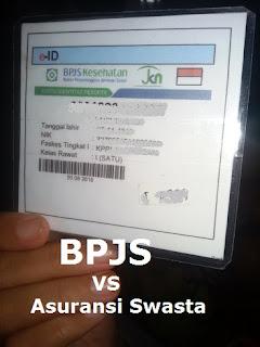 Bisnis, BPJS VS Asuransi Swasta, Marketing Asuransi, Polis Asuransi
