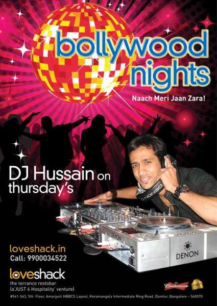 Bangalore Nightlife Dj Night Party In Bangalore June