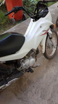 Polícia Militar recupera mais três motos roubadas em Chapadinha.