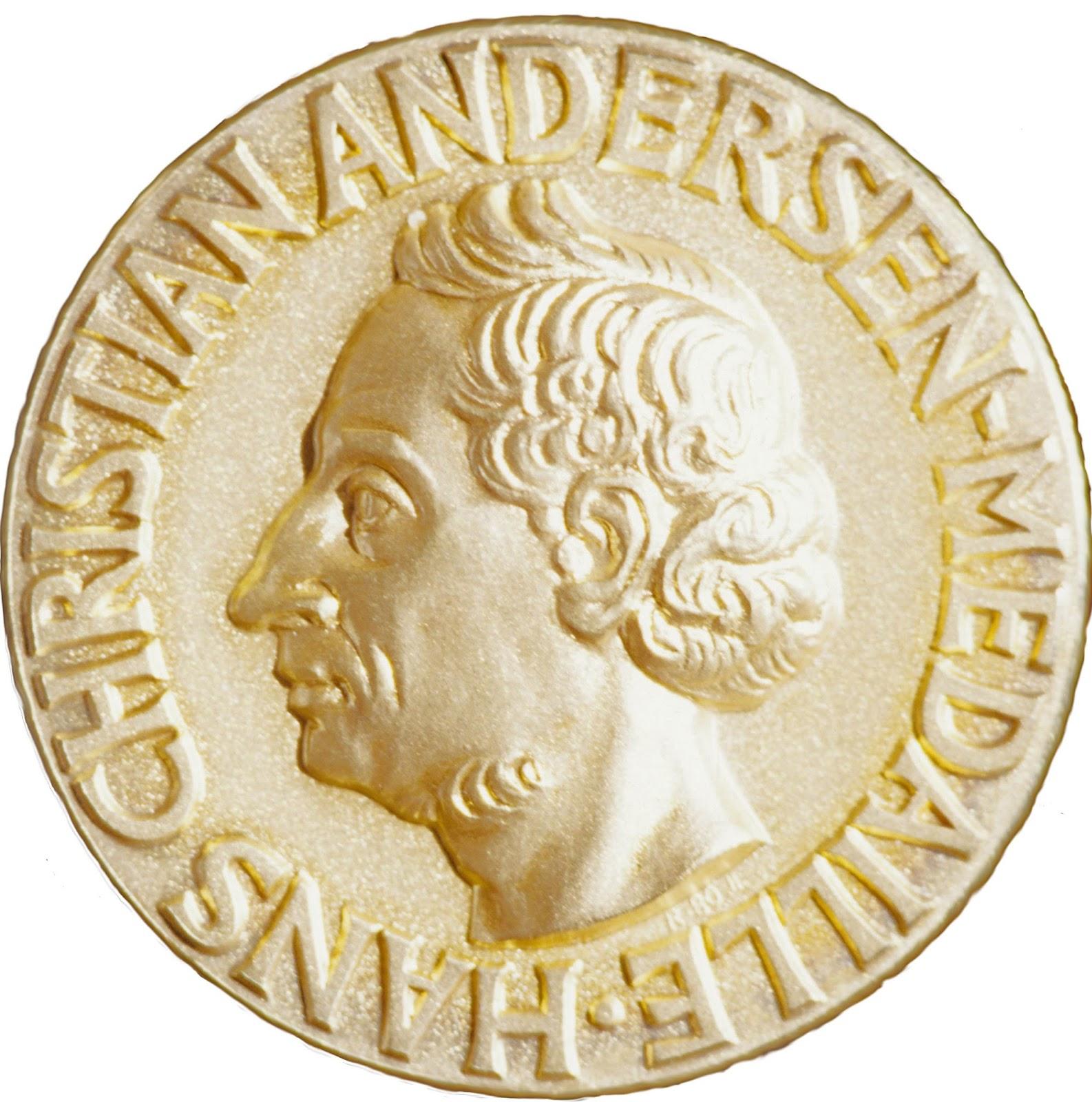 Premio Hans Christian Andersen  - Escritores