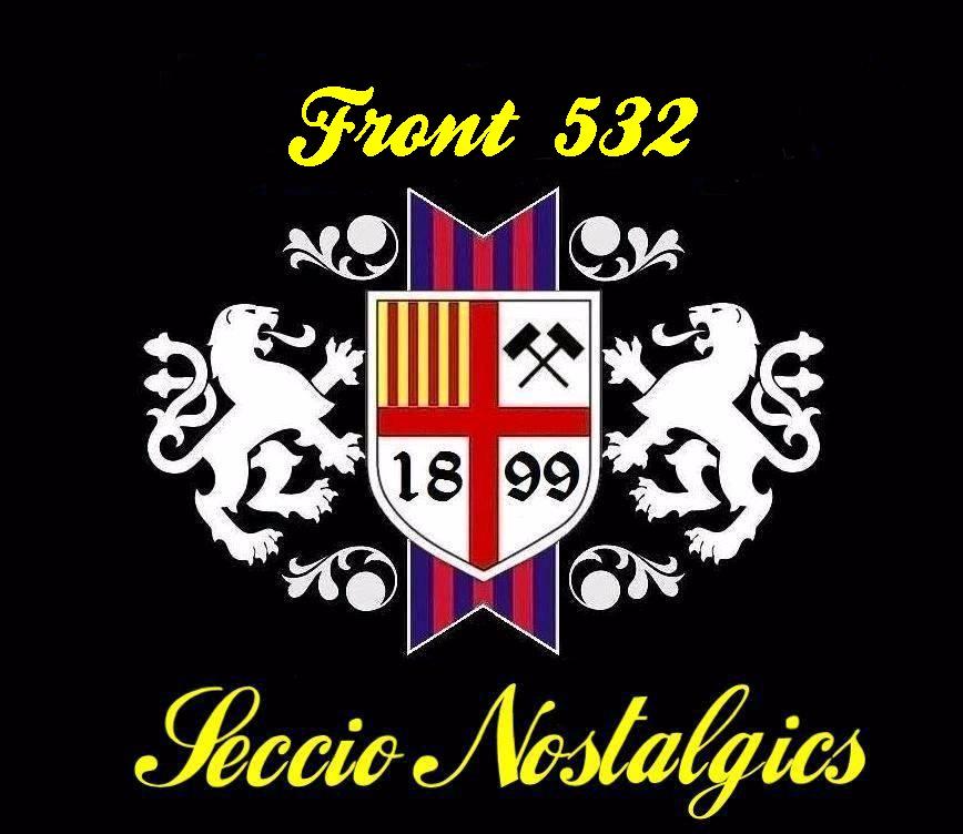 Front 532 Secció Nostàlgics