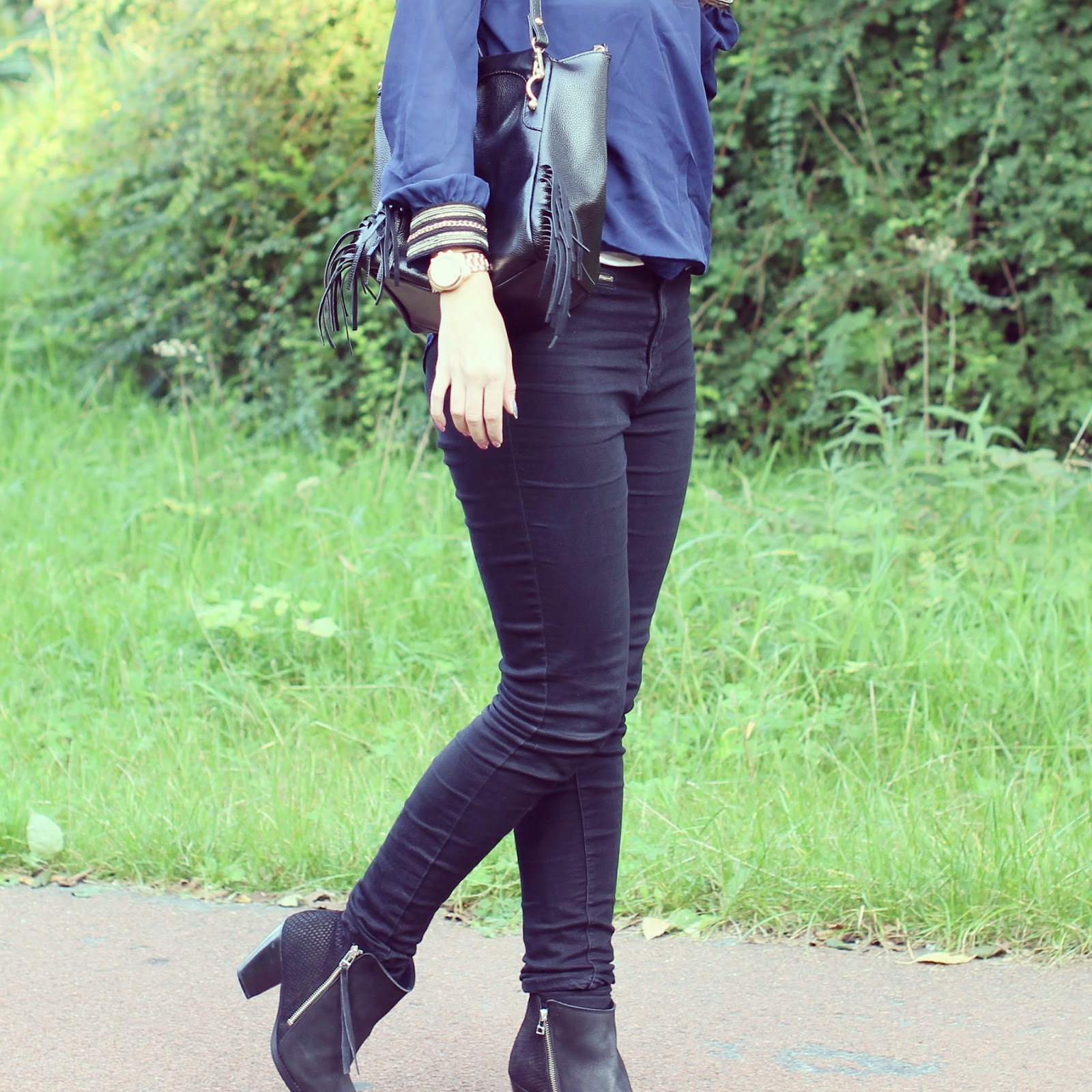 Back To School Outfits Outfit 3 Classy Angela Vissers
