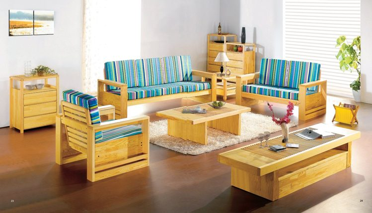 Bahan-bahan Pembuatan furniture