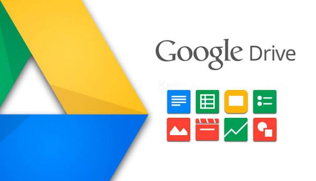 زيادة السعة التخزينية لجوجل درايف google drive وتحرير مساحة الخدمة مجانا 2019