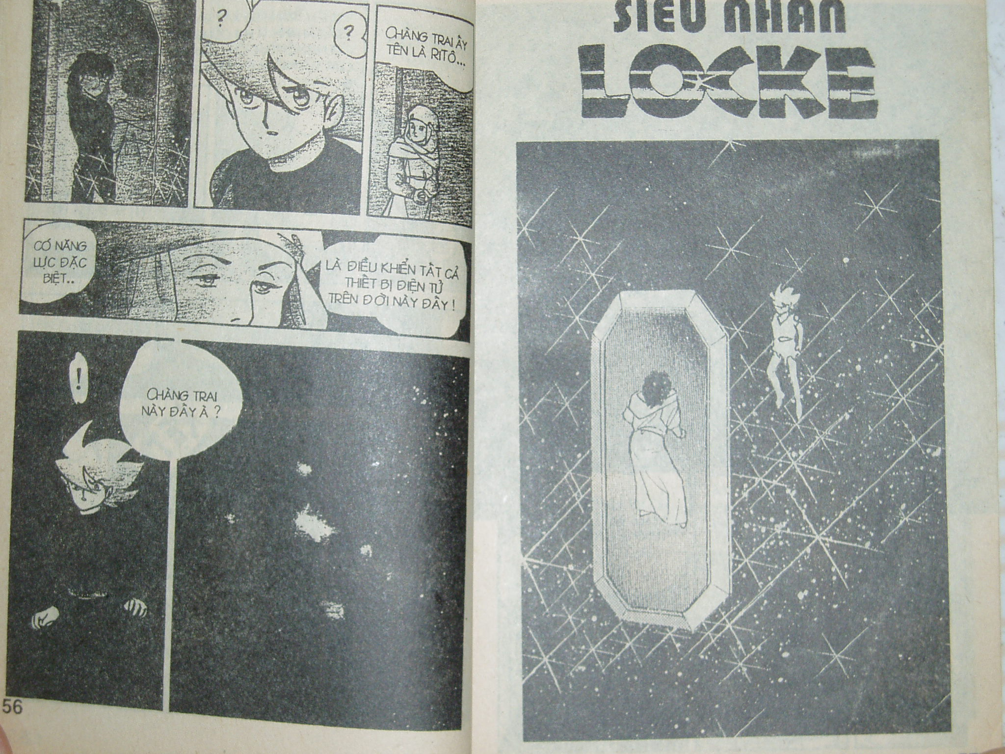 Siêu nhân Locke vol 17 trang 27