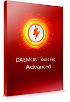 Daemon Tools Pro Advanced 5.2.0 Full Version