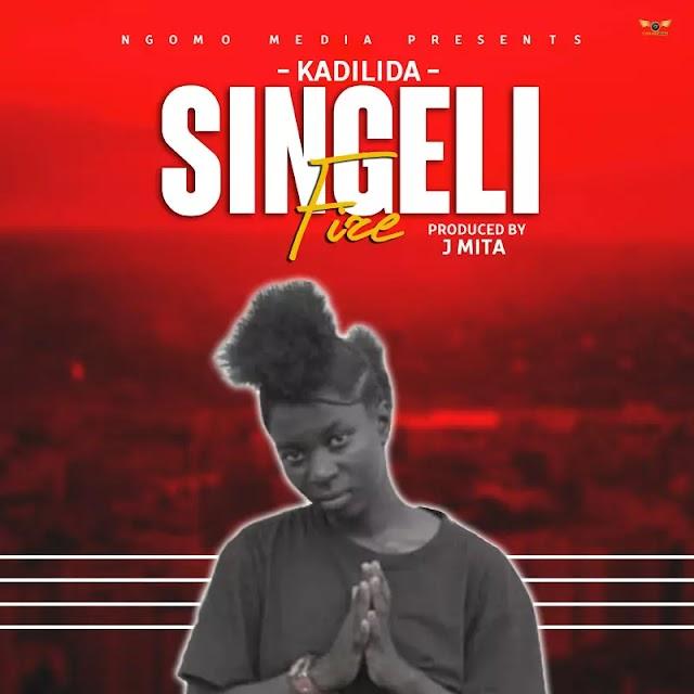 Download Audio | Kadilida - Singeli Fire