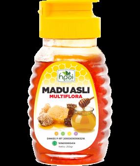 Jual Produk Donasi: HPAI Madu Multiflora di Banjarmasin. Hubungi: 0812-5314-0088 (Abu Thoybah)