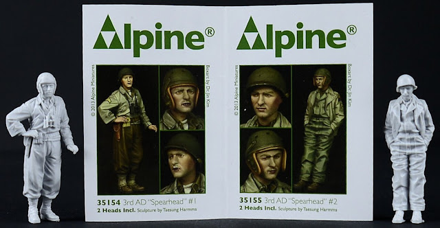 The Modelling News: Preview: Alpine Miniatures new 3rd