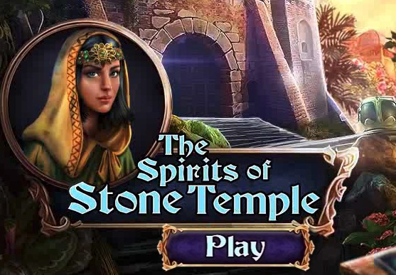 The Spirits Of Stone Temp…