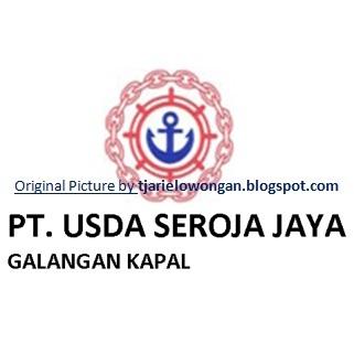 Logo PT USDA Seroja Jaya