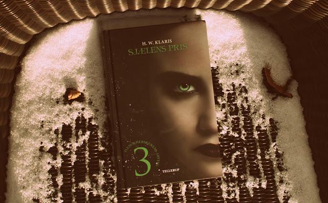 Sjælens Pris af H. W. Klaris