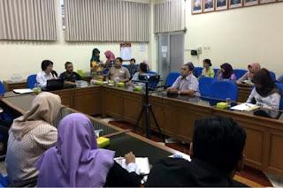 "Diskusi ""Penyusunan Katalog Naskah Nusantara"