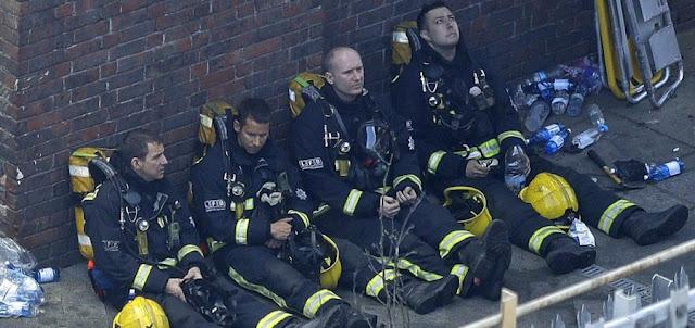 """6 ώρες και δύο ομάδες πυροσβεστών χρειάστηκαν για να """"ξεκολλήσουν"""" σεξουαλικό βοήθημα από άνδρα!"""