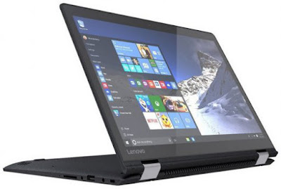 Lenovo Yoga 510-14IKB (80VB00B6SP)