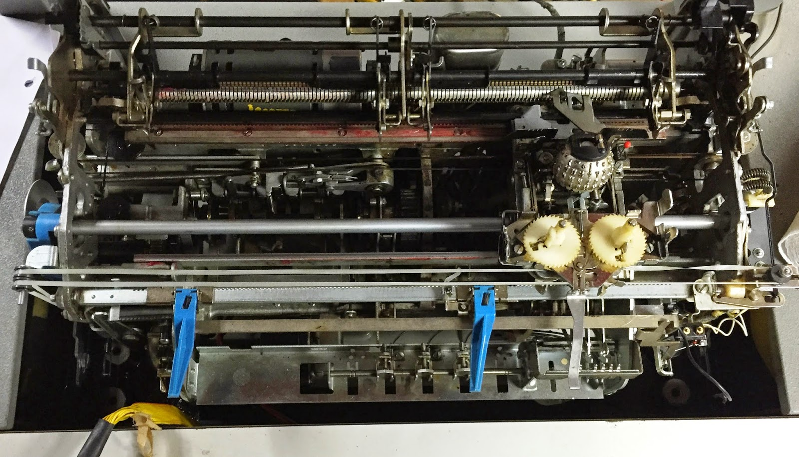 Rescue 1130: 2014 Pickup of an IBM 1130 System and More