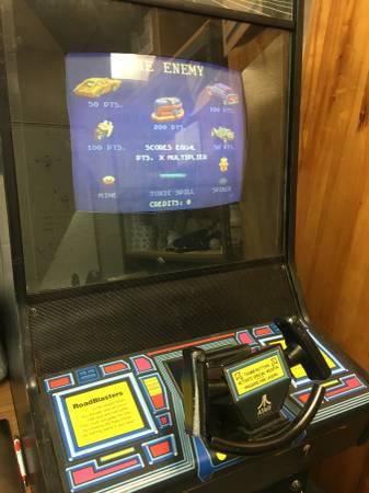 Cheap Arcade Games 2212019