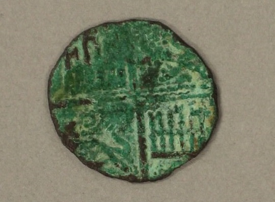 Spanish coins predating Columbus by 200 years found in Utah desert