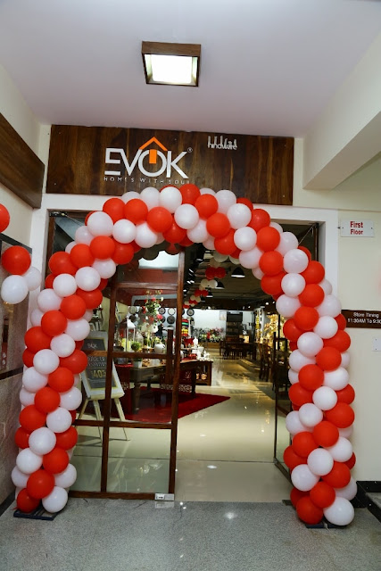 EVOK fortifies its presence in Karnataka, launches its 4th store in Bangalore