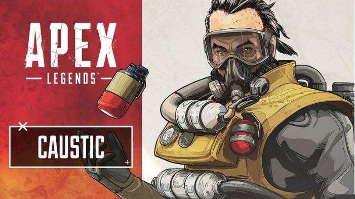 Berikut Adalah 8 Karatakter Yang Ada Di Game Apex Legends Beserta Kemampuanya