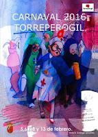 Carnaval de Torreperogil 2016 - Rosa B. Gallego