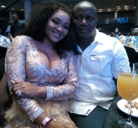 mercy aigbe marriage crashed