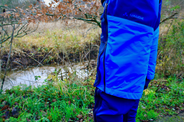 Review - Vaude All Year Moab MTB Clothing Collection