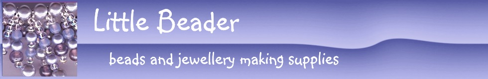 Little Beader - beading supplies UK