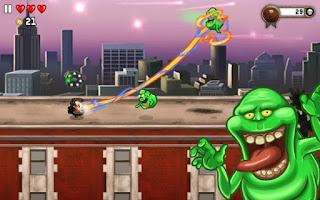Monster Dash Apk v2.7.1 Mod (Free Shopping)