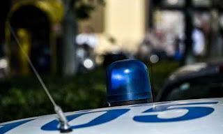 Περίεργη υπόθεση με όχημα με στρατιωτικές πινακίδες στα χέρια ΜΚΟ